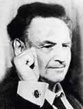 Bartini, Roberto Oros di  (Bartini, Robert Ludvigovich, Ljudvigovics)