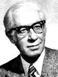 Bogárdi János (Bogner)