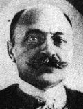 Bresztovszky Béla