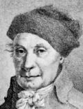 Hedwig, Johann (János)
