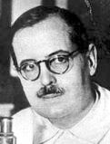Houssay, Bernardo Alberto