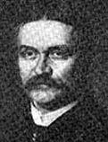 Klimm Mihály